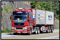 MAN TGX 26.540 SU 58694 Royal Transport