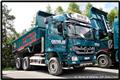 Mercedes Actros 3351 SU 91005 Oster AS