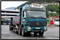 Mercedes Actros 4150 SU 25316 Oster AS